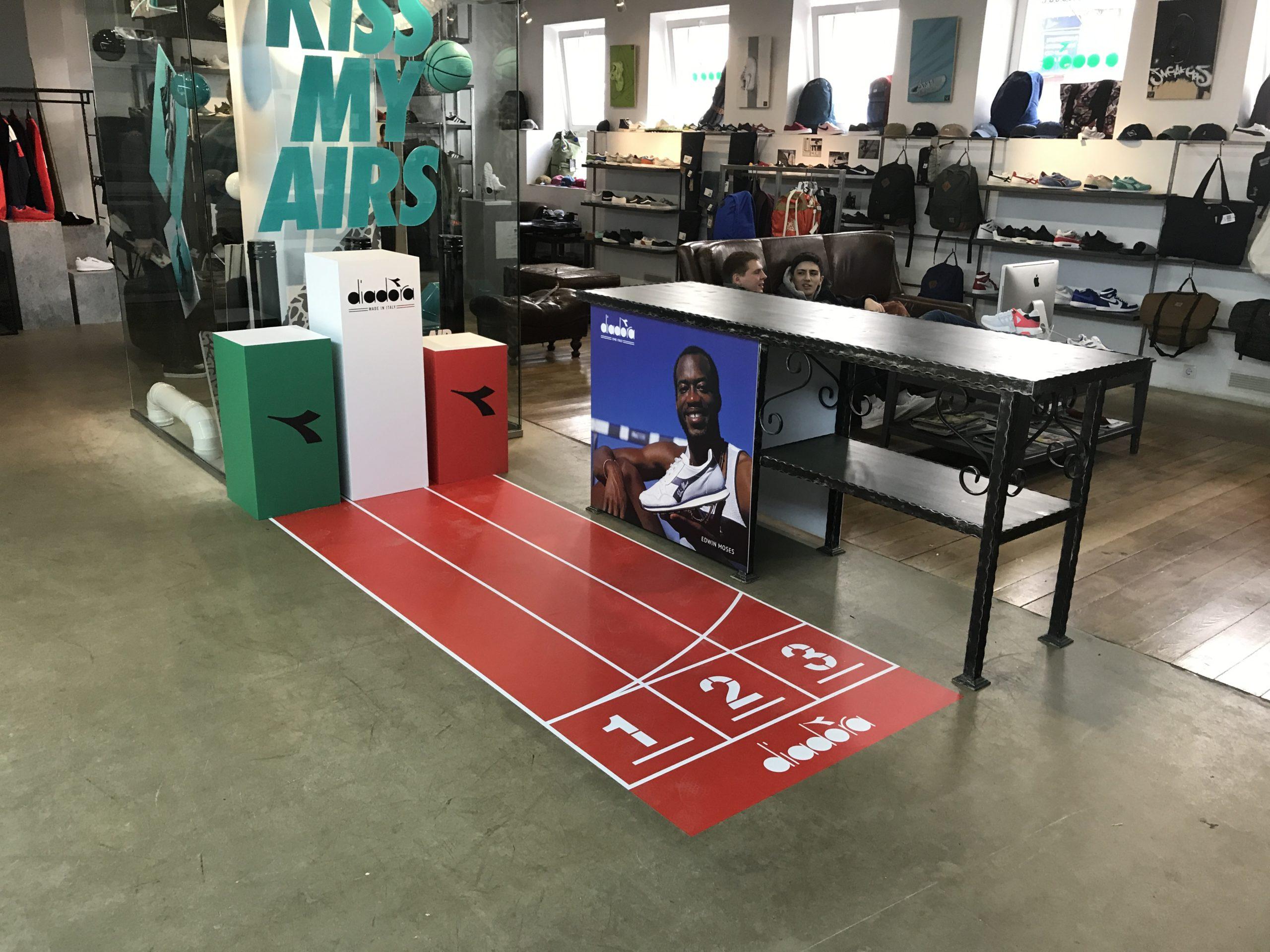 Изготовление рекламной продукции под заказ, индивидуальный проект, Москва, компания PrintPro